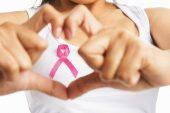 Meme kanserinden korunmanın 10 yolu.