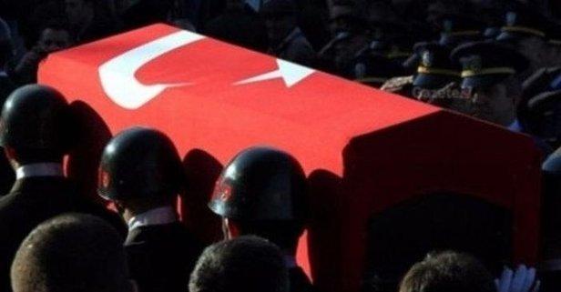 Son dakika: Türkiye-İran sınırında terör saldırısı: 1 asker şehit, 1 asker yaralı.