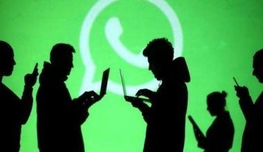 Whatsapp'ta yeni dönem! Çok tartışılan o özellik için tarih verildi.