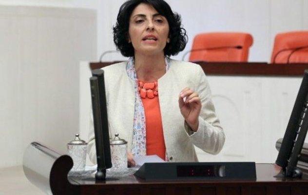 CHP'li Nurhayat Altaca Kayışoğlu'ndan darbe çığırtkanlığı.