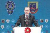 Başkan Erdoğan: Bu dolarlar sizi kurtarmaz.