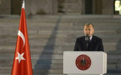 Başkan Erdoğan: Oyunu bozalım.