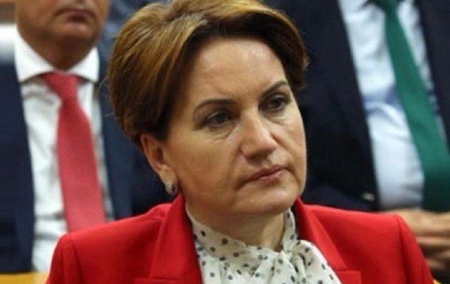 31 Mart seçimlerinde hezimete uğrayan İYİ Parti'de kurultay sesleri.