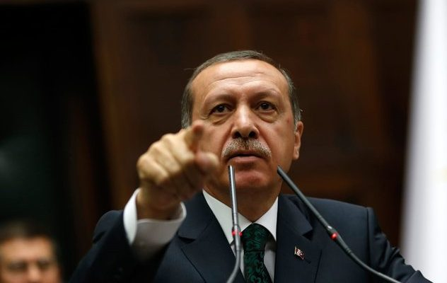 AK Parti Kızılcahamam'da kampa girdi! Başkan Erdoğan'dan belediye başkanlarına 2 önemli uyarı.