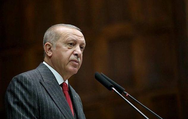 Başkan Erdoğan'dan TÜSİAD'a: Siyaseti biz yaparız herkes işine baksın.