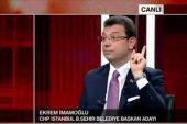 CHP'nin adayı Ekrem İmamoğlu'nun Tevfik Göksu ile ilgili hakaretlerine vatandaşlardan sert tepki.