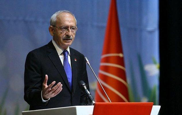 Kılıçdaroğlu'nun gizemli görüşmeden önceki son fotoğrafı ortaya çıktı.