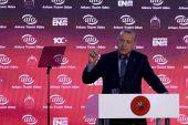 Başkan Erdoğan'dan flaş döviz mesajı: Bu oyunu bozmakta kararlıyız.