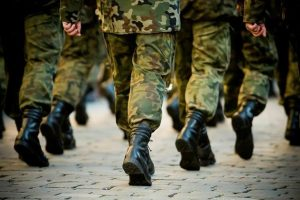 Son dakika: Yeni askerlik sistemiyle ilgili kanun teklifi Meclis Başkanlığı'na sunuldu.