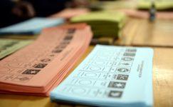 İstanbul'da şüpheli oy sayısı 300 binden fazla | 35 bin geçersiz oyun CHP'ye yazıldığı tespit edildi.