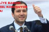 FATİH ERBAKAN'DAN TATLI SERT AÇIKLAMALAR.