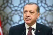 Cumhurbaşkanı Erdoğan'dan şehit ailesine taziye.