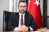 Cumhurbaşkanlığı İletişim Başkanı Prof. Dr. Fahrettin Altun'dan ABD Elçiliği'nin açıklamasına sert tepki.