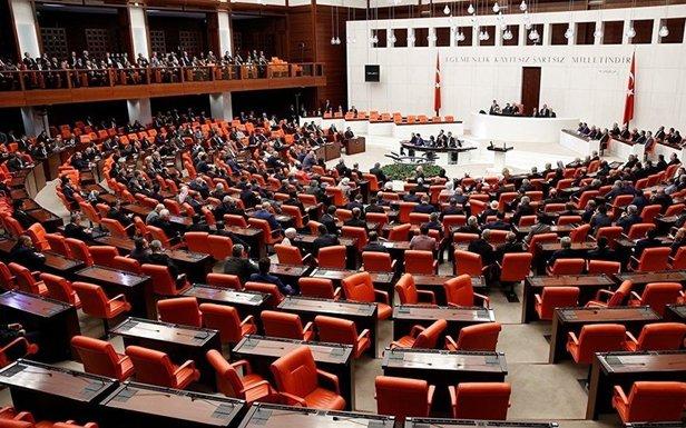 Genel af yasası, erken emeklilik, hal yasası, 3600 ek göstergede son durum ne? Meclis'e gelecek mi?.