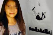 16 yaşındaki gencin sır ölümü… Dolabında bu resim bulundu