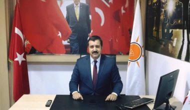 Ahmet Ayhan Kayaoğlu ; Binali Yıldırım ile Herşey Daha Güzel Olacak.