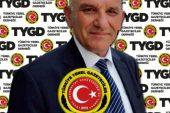 TYGD Genel Başkanı, Akçahanoglu Kurban Bayramı Kutlama Mesajı Yayınladı