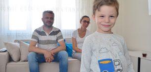 4 yaşındaki çocuğun hiperaktif gerekçesiyle anaokulundan atıldığı iddiası.
