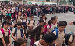 Ataşehir'de Yeni Eğitim Öğretim Yılı Heyecanı başladı…