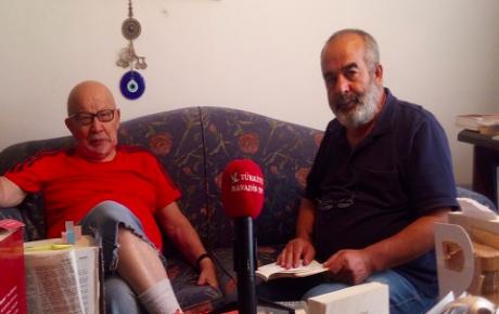 Yalçın Küçük'ün CHP İle İlgili İtirafları ..