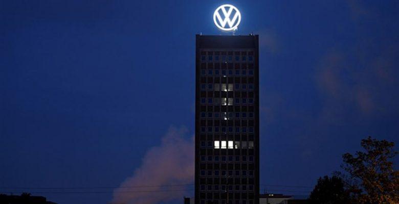 Volkswagen Manisa merkezli Türkiye birimi kurdu!