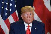 Trump'tan azil soruşturmasına 'darbe' benzetmesi Trump'tan azil soruşturmasına 'darbe' benzetmesi