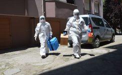 Türkiye'de Kovid-19 tedavisi tamamlananların sayısı 157 bin 516 oldu