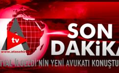 BATTAL İLGEZDİ'NİN YENİ AVUKATI  KONUŞTU. HALKTAN TEPKİ ALDI.