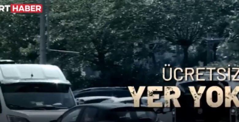 ATAŞEHİR BELEDİYESİNDE HAKSIZ VURGUN İLE KİMLER DOYDU..